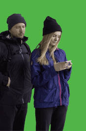 ContentCopy形象